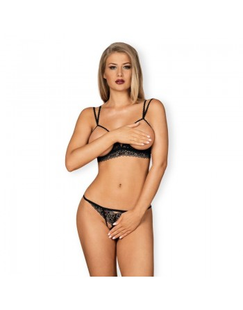 Liferia cupless Set 2 pcs - Black
