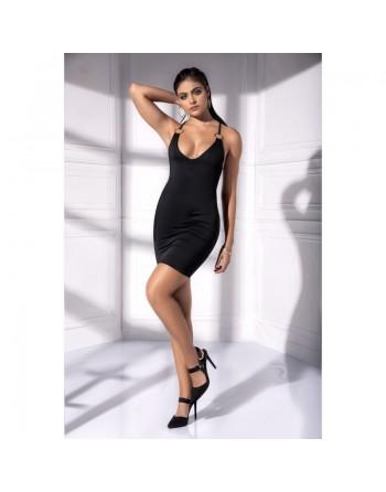Dress Style 4536 - Black