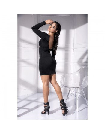 Dress Style 4533 - Black
