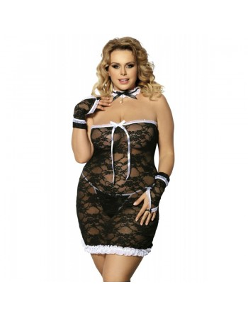 Cantrea Costume - Black