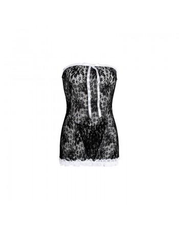 Cantrea Costume - Black