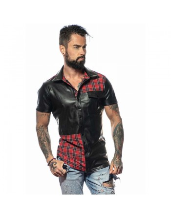 Ethan Chemise manches courtes
