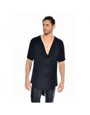 Jacob Sexy black T-shirt
