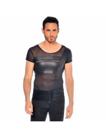 Benjen Black sexy t-shirt