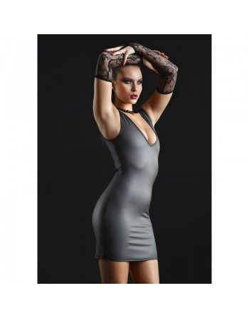 Tabitha Sexy Neoprene Dress