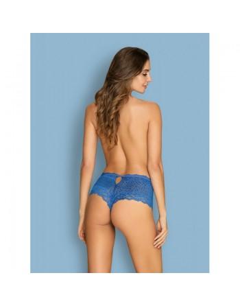 Bluellia Shorty - Blue