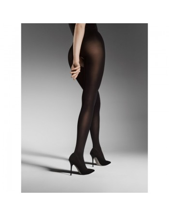 Ouvert Tights 80 DEN - Black