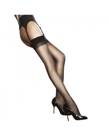 Justine Stockings - Tan