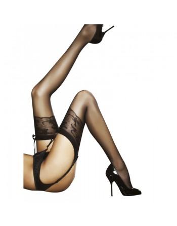 Jordana Stockings - Black