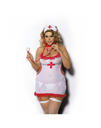Shane Nurse Costume