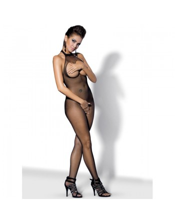 Bodystocking N101 black
