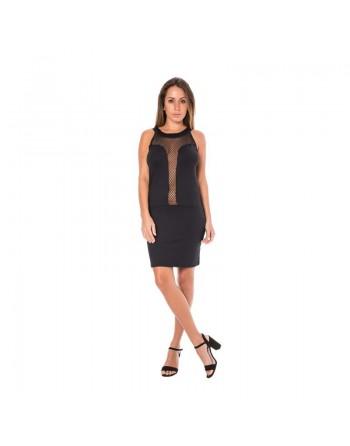 Solange dress - Black