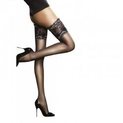 Sandrine Bas 20 DEN - Noir