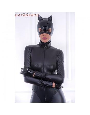 Cagoule petit chat pour...