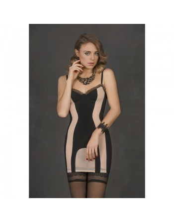 Axelle Sexy short Dress