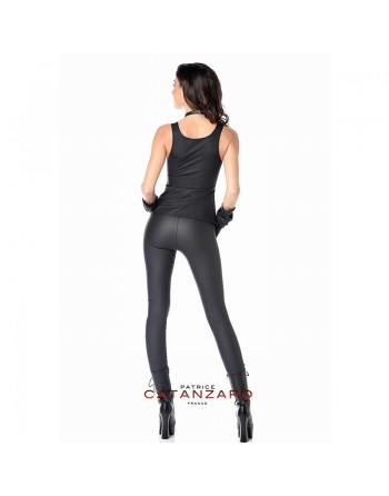 Leggings sexy moulant en...