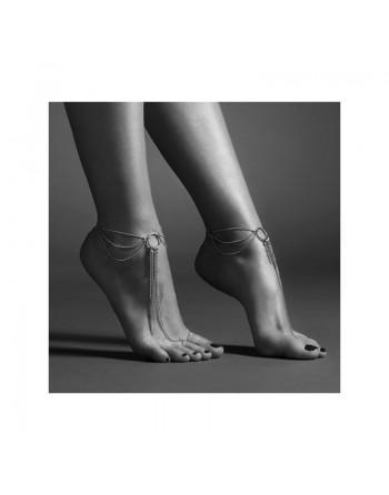 Magnifique - Gold feet chain