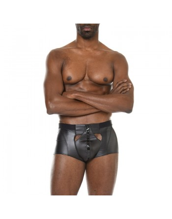Konan Boxer sexy wetlook