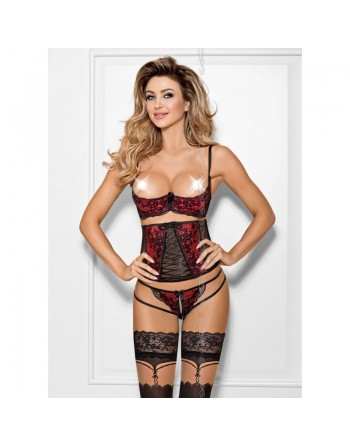 Cherry Pie Bra V-7801