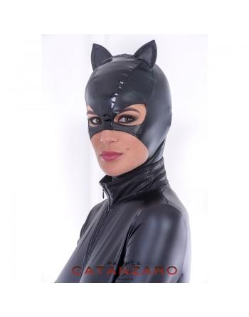 copy of Cagoule petit chat...